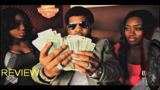 Bounce  that  AZZ  Webbie ft. Lil  Phat Music Video review