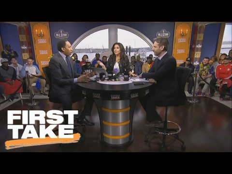 Darrelle Revis Charged For Alleged Involvement In Street Altercation | First Take
