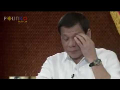 Ang dami! Duterte reveals Trillanes' alleged offshore bank accounts
