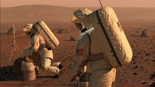 Why Humans Still Can't Live on Mars (Yet)
