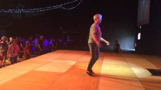 LOVUMBA - LINE DANCE STAR AWARDS 2017