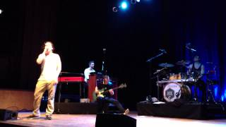 Download Video Lukas Graham - Seven years old - 13.04.2013 Flensburg MP3 3GP MP4