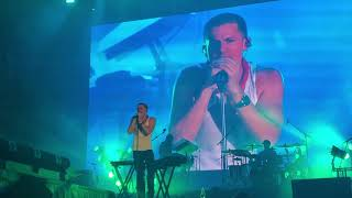 Mother Charlie Puth Music Midtown 9/14