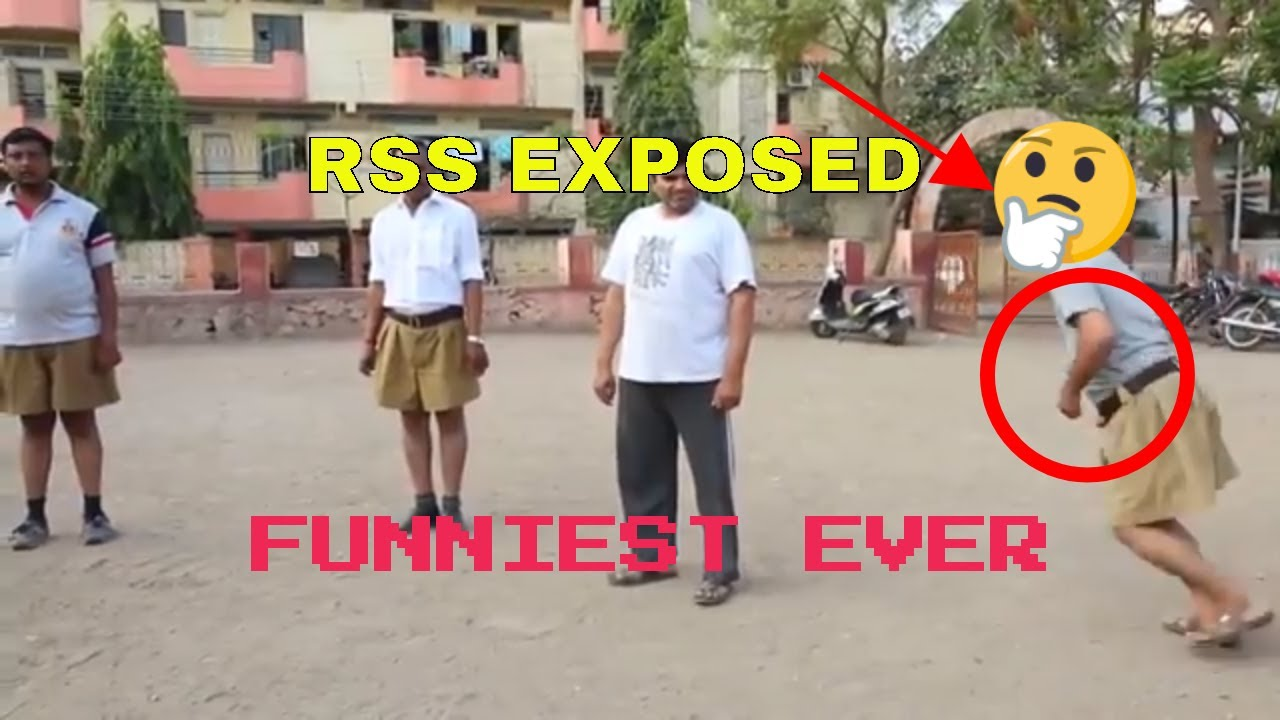 Rss Training To Fights Funny Rss Leaked Video Viral