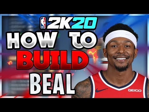 how-to-build-bradley-beal-in-nba-2k20!-the-best-beal-build!