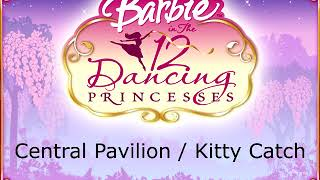 Barbie in the 12 Dancing Princesses (PC) (2006) - Central Pavilion / Kitty Catch