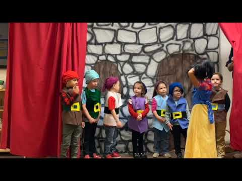 Snow White Spirit of Hope Montessori School