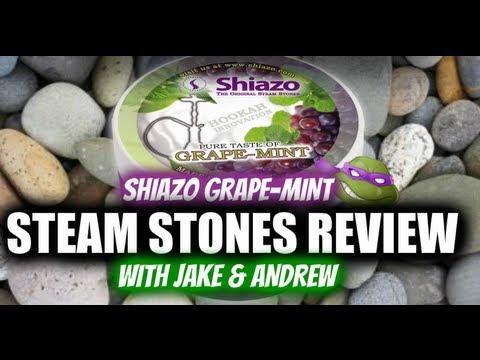 Shisha Review: Shiazo