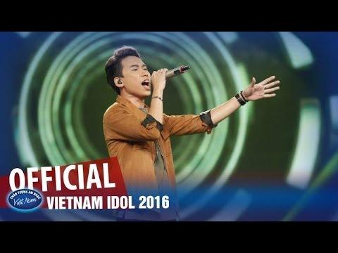 VIETNAM IDOL 2016 - GALA 6 - RADIO - QUANG ĐẠT