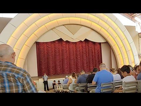 Hollywood Studios 4k Fun Time Live Stream