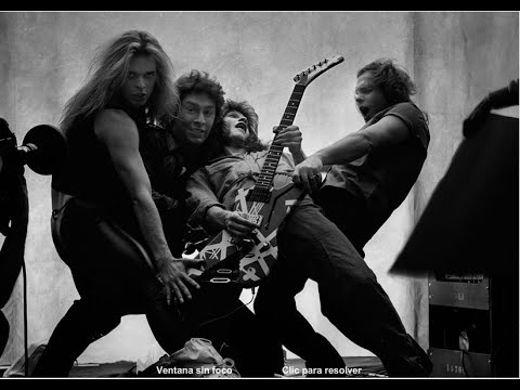 Eruption por Van Halen (26393)! RECORD Expert 100% FC - Guitar Flash