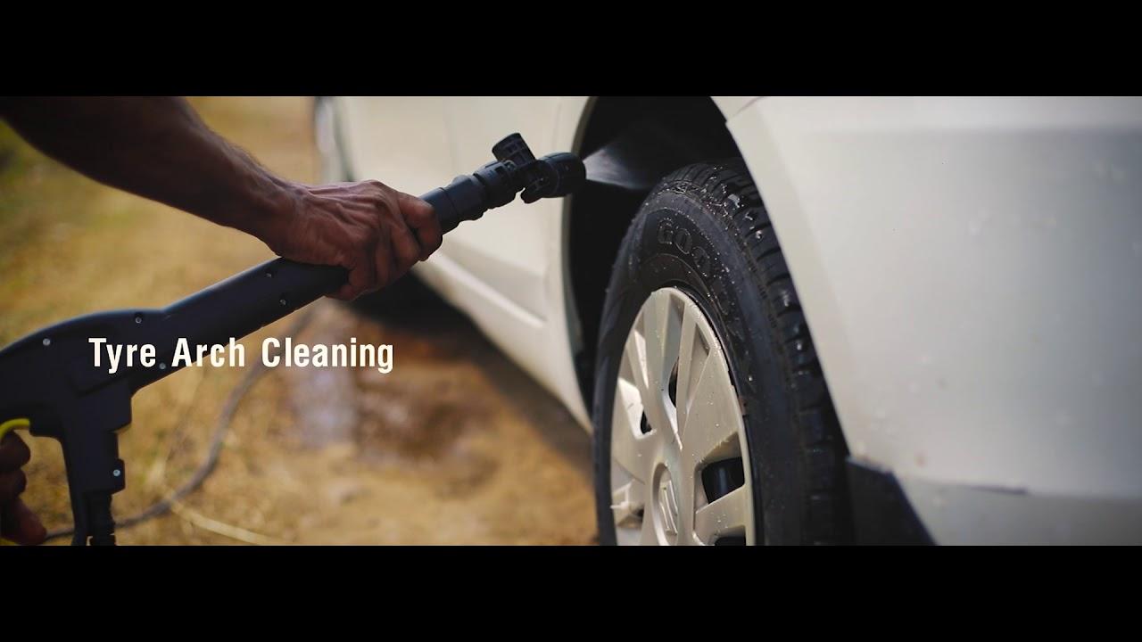 Eurostyle Mobile Car Wash Perumbavoor Youtube