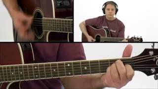 Beginner Guitar Chords Lesson 11 - Brad Carlton.mp3