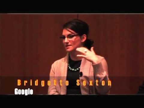 SVF's Women Tech SIG: Global Women's Journey - Leading As A Woman
