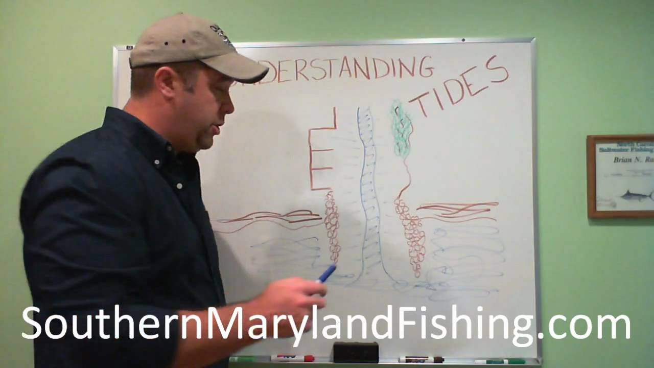 Understanding tides fishing youtube nvjuhfo Gallery