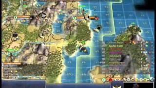 TMFTP - Civ IV Earth Challenge Shaka 3