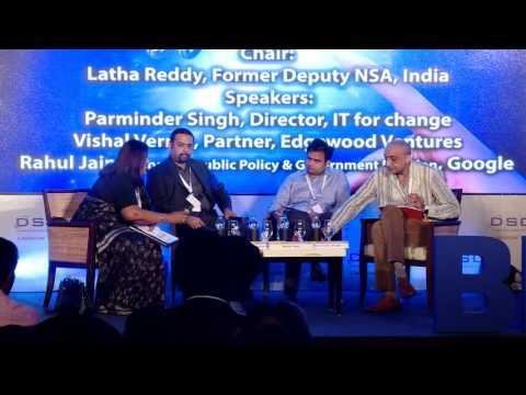 Plenary Session 2 - Ramification of AI, IoT, Industries 4.0, Block chain