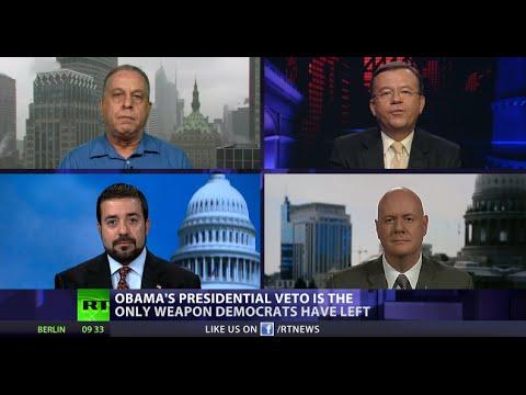CrossTalk: American Duopoly
