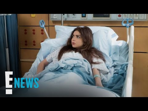 """""""Modern Family"""" Outdoes Itself With Pregnancy Twist   E! News"""