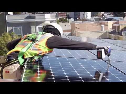 Solar Jobs 2015