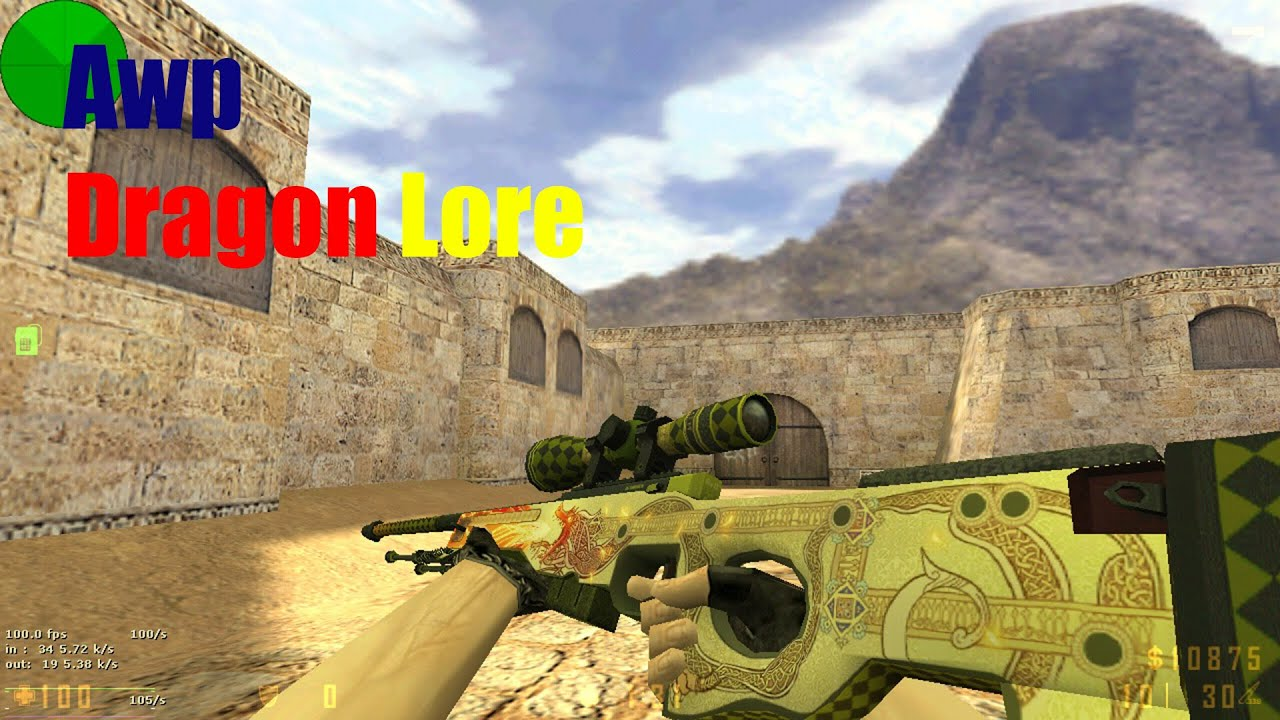 Cs go skins for cs 1 6 download как сделать surf карту в кс го