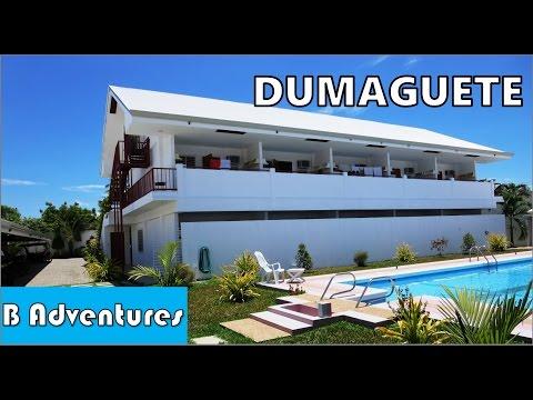 Dumaguete Studio Apartments, Negros Oriental, Philippines S2 Ep3