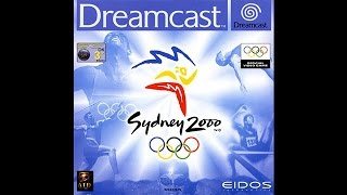 Sidney 2000 (Dreamcast)