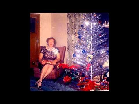 aluminum christmas tree decorations