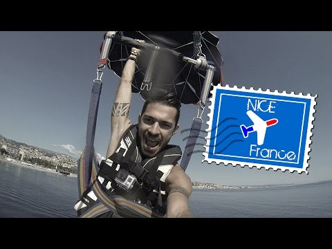 gopro-hd:-nice---côte-d'azur-2014-(summer-is-awesome)