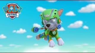 PAW Patrol | Pup Tales, Toy Episodes, and More! | Compilation #6 | PAW Patrol Official & Friends