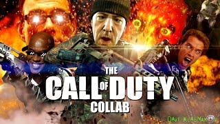 The Call Of Duty YTP Collab