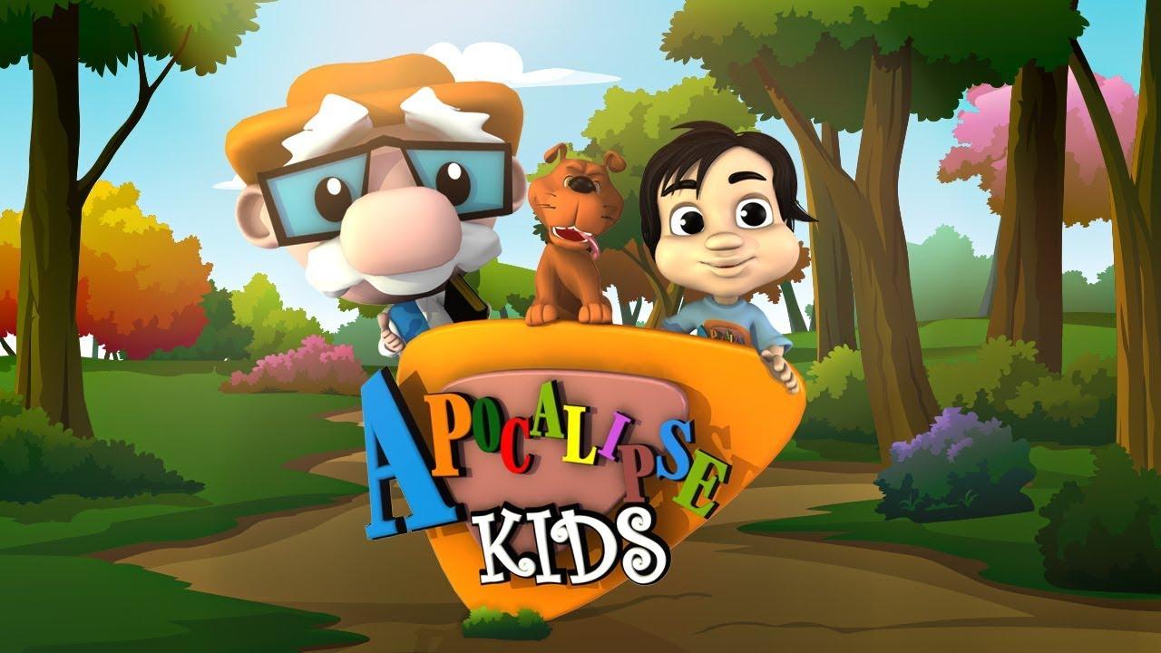 APOCALIPSE KIDS - TEASER