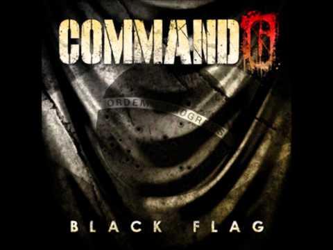 Command6 - Black Flag [Full Album]