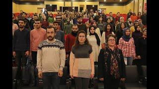 Sivas cumhuriyet üniversitesi kadın doğum doktorları