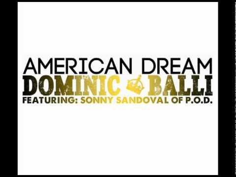 AMERICAN DREAM BALLI BAIXAR DOMINIC