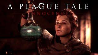 🐀 A Plague Tale: Innocence 15 | Die Kunst der Alchemie | Gameplay thumbnail