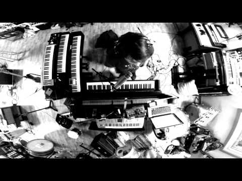 """Marco Benevento - """"At The Show"""" (official video)"""
