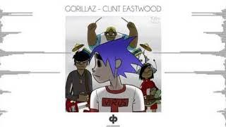 Gorillaz Clint Eastwood Paul Damixie Remix