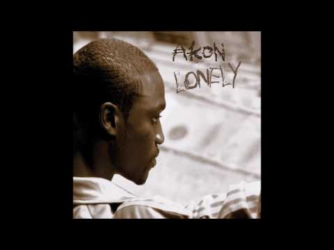 Akon - Lonely [Radio Edit]