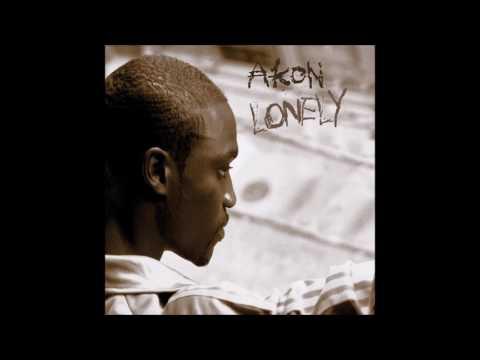 Akon  Lonely Radio Edit