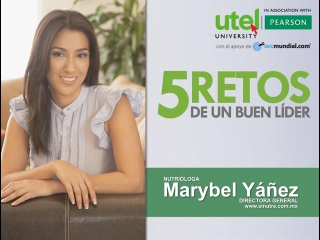 5 Retos de un buen líder | UTEL Universidad