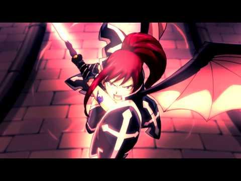 Fairy Tail Top 10 Battle Soundtracks