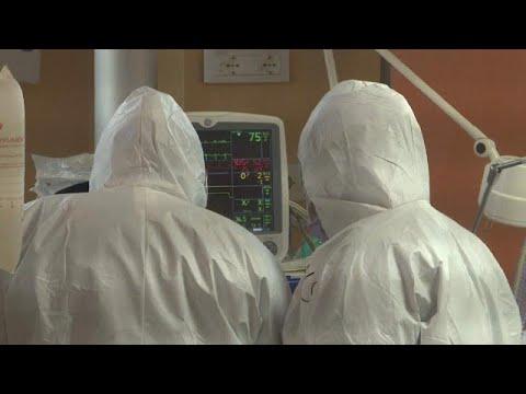 COVID-19: пик пандемии не пройден