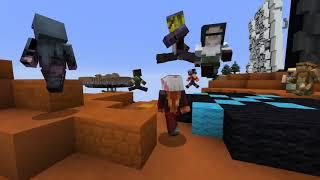 Minecraft — трейлер обновления Togetherness Machine
