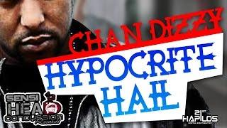 Chan Dizzy - Hypocrite Hail (Instrumental) Sept 2012