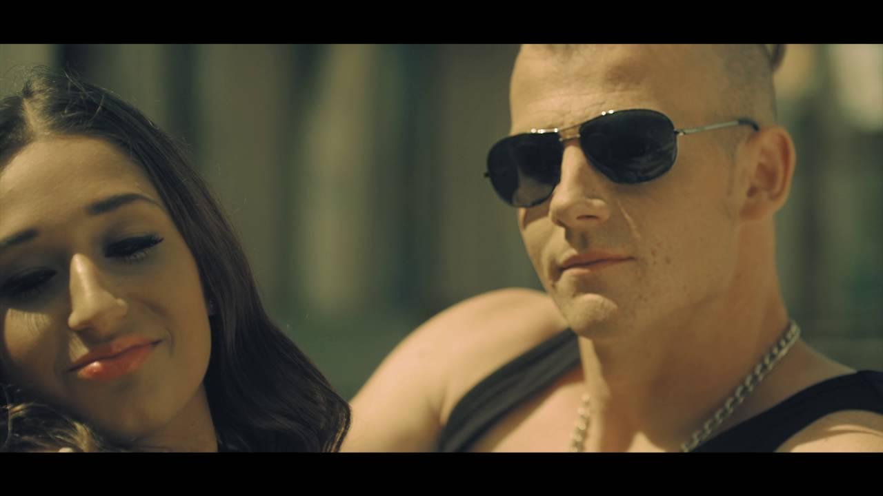 Rapper Sjors - Zomer In Nederland (Official Music Video) PROD RONALD MOONEN