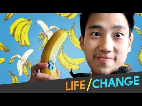 Thumbnail: People Eat A Raw Diet For A Week • LIFE/CHANGE
