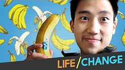 People Eat A Raw Diet For A Week • LIFE/CHANGE