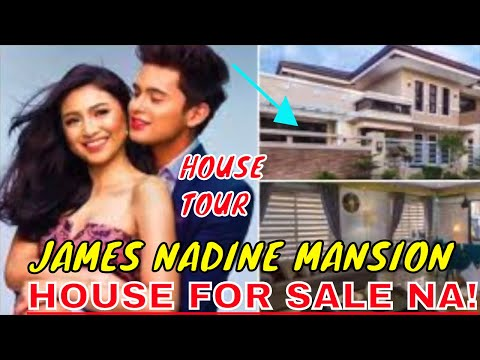 MANSION HOUSE NI JAMES AT NADINE FOR SALE NA | VIRAL NOW #jamesnadinehouse #nadinejameshouseforsale from YouTube · Duration:  5 minutes 42 seconds