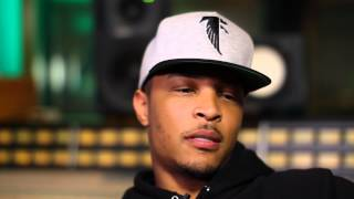 "T.I. Track by Track: ""Ball (feat. Lil Wayne)"""